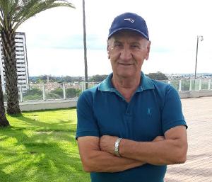 Antônio Geraldo Aníbal