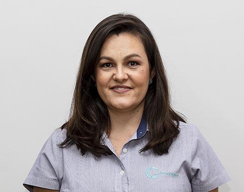 Aline Queiroz Padovam