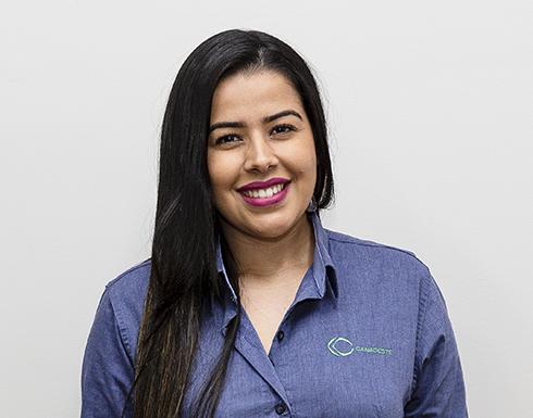 Carla Hipólito da Silva