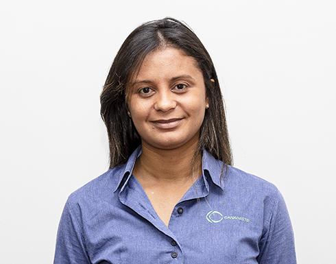 Daniela Aragão Bacil