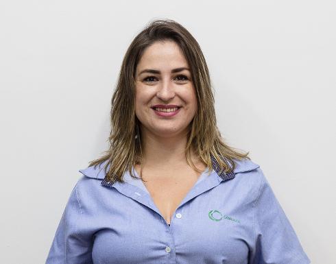 Elaine C. Medeiros Campos