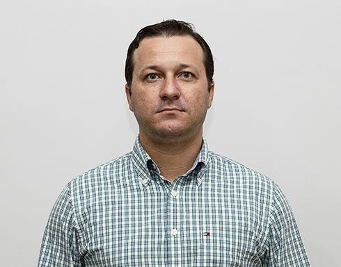 Marco Antonio Polegato da Silva