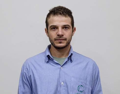 Matheus Augusto Ribas