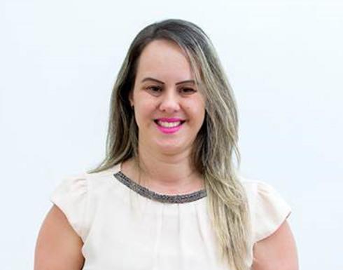 Cynthia Regina Leite