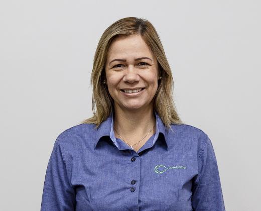 Alessandra M. P. Ramos Durigan