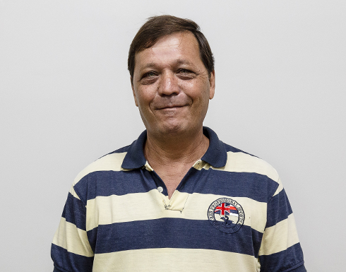 Pedro Marcos Picao Alves