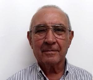 Teotônio Pastor Neto