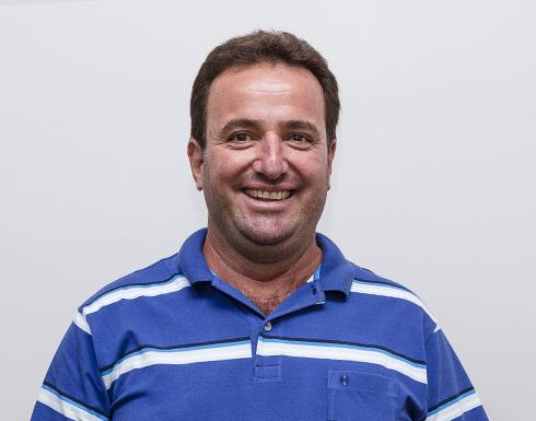 André Luis Tonielo