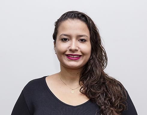 Katia Cristina Queiroz Gomes