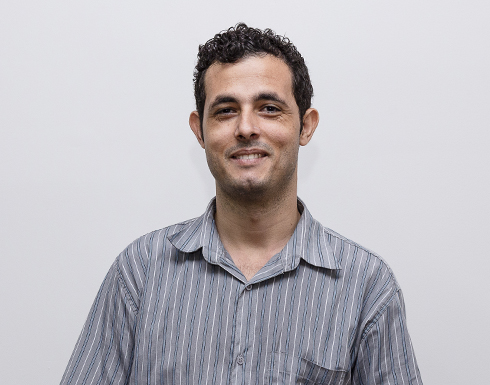 Marcelo da Silva Pardinho