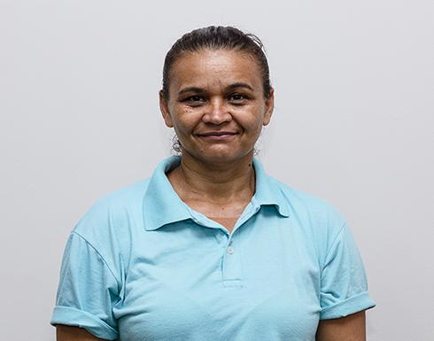 Rosileide M. P. da Silva Santos
