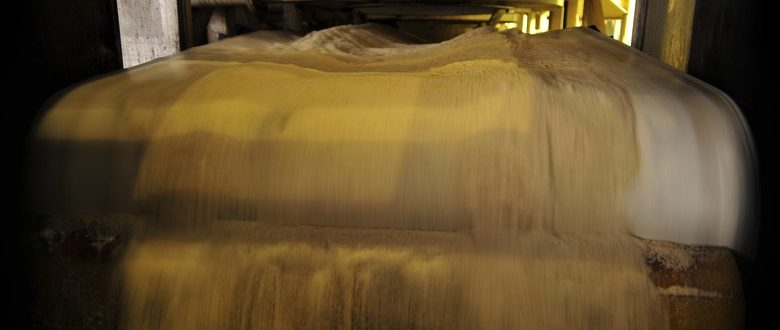 Fundamentos sugerem tendência de alta nos preços do açúcar no mercado internacional (Foto: Ernesto de Souza/Ed. Globo)