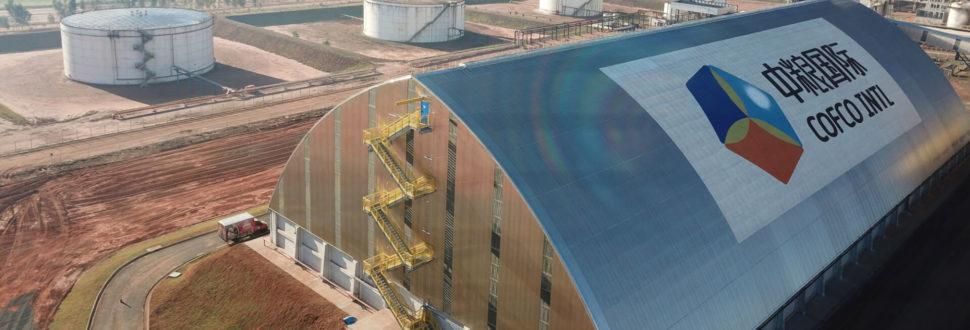 Cofco planeja investir mais no Brasil
