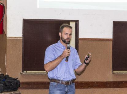 O agrônomo que atua em Sertãozinho, André Bosch Volpe, disse esperar um ATR para 20/21 entre R$ 0,68 a R$ 0,70