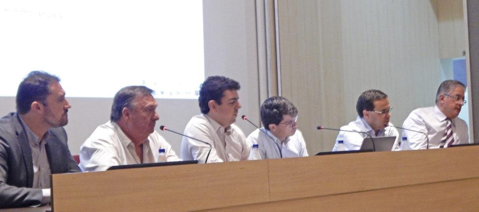 Reunião Auditório Canaoeste