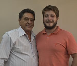 Célio Roberto Franco