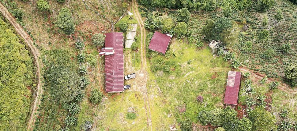 regularização ambiental de imóveis rurais