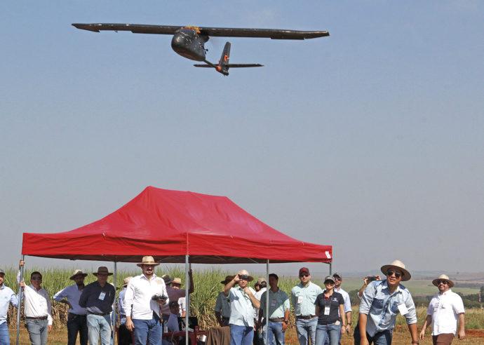 drone agro