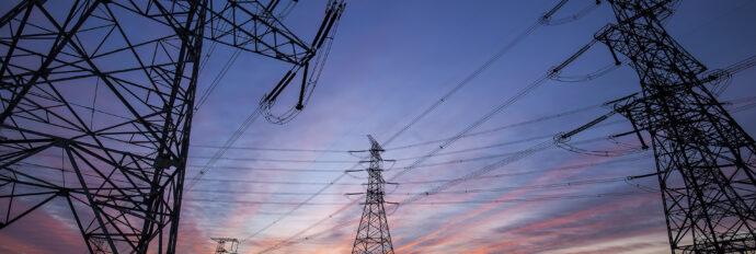 energia elétrica