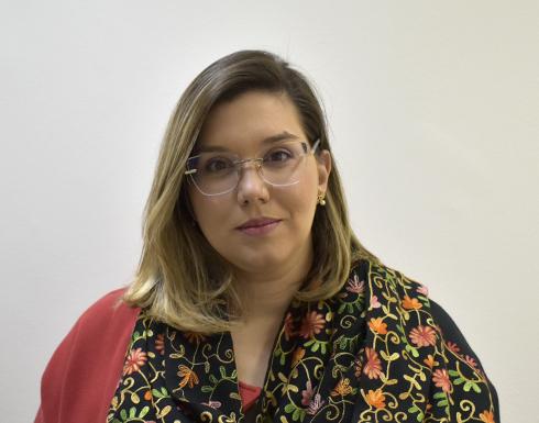 Letícia Guindalini Melloni