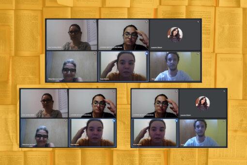 encontro Leia Brasil
